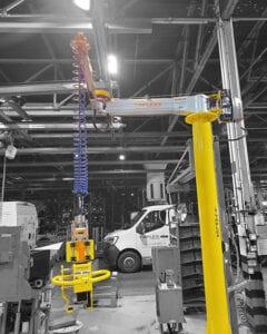 Ergonomic Lifting Device