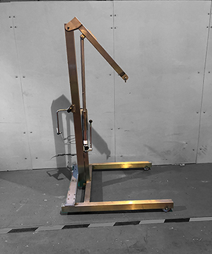 Stainless-Steel-Mobile-Lifting-System